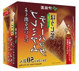 Itoen Hojicha  Premium bag Pack of 50