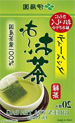Itoen Japanese Green Tea 2g.