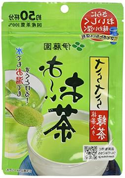Itoen Oi Instant Green Tea Powder with Matcha From Japan 40g