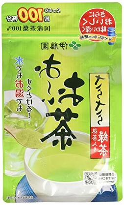Itoen Oi Ocha Green Tea, Instant Japanese Green Tea 2.82