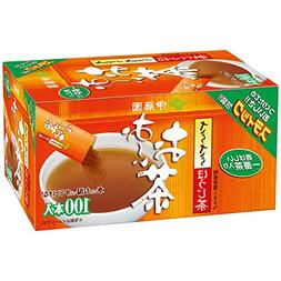 ITOEN Oi Ocha Japanese Green Tea Hojicha  Powder 100pcs
