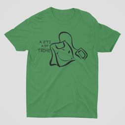Its A Tea Shirt USA Print t shirt print adult Unisex graphic