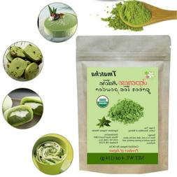 Tmatcha Japanese matcha green tea bags Powder  8oz 16oz 32oz