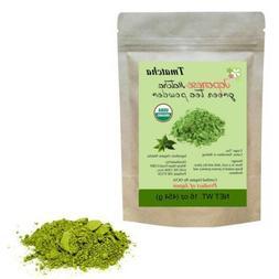 Pure Natural Tmatcha Japanese Matcha Green Tea Powder Certif
