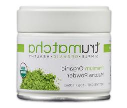 100% Pure Japanese Matcha Green Tea Powder nonGMO USDA Organ