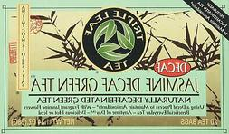 Jasmine Decaf Green Tea, Triple Leaf, 20 tea bags  Free Ship