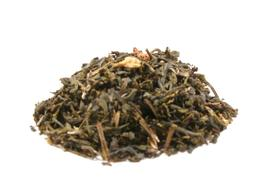 Jasmine Green Tea - 2 Pounds - Authentic Style No Artificial