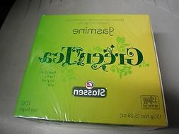 Stassen Pure Jasmine Green Tea 100 Tea Bags Quality #1 - US