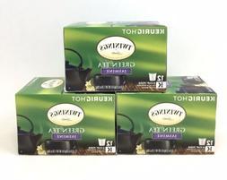 Twinings of London Jasmine Green Tea Keurig K-Cups