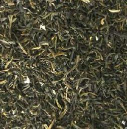 Jasmine Green Tea Loose Leaf 1oz stay fresh resealable packa