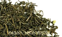 JASMINE GREEN TEA * LOOSE LEAF * ORGANIC HERBAL WICCAN TEA