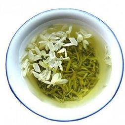 Jasmine Loose Leaf Blended Green Teas Scented with Fresh Jas