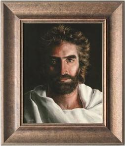 Jesus, Prince of Peace Canvas by Akiane Kramarik - Out of Bo