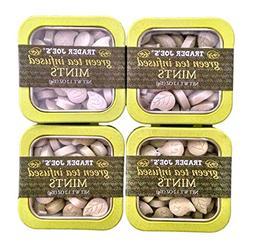 Trader Joes Green Tea Infused Mints