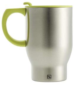 df9902d90efe JVR Stainless Steel Auto Car Mug | Double Wall Vacuum Insula