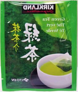 Kirkland Signature Matcha Blend Green Tea - 100% Japanese Te