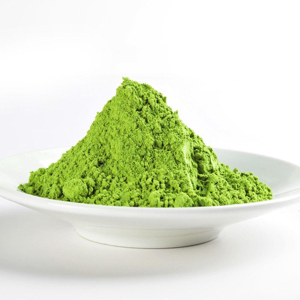 100% Pure Organic Natural Matcha Green Tea Powder 10g/50g/10