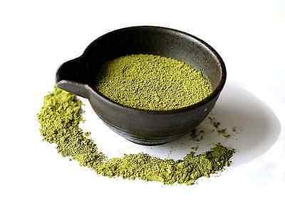 500g 100% Green Tea Powder Organically Grown nonGMO
