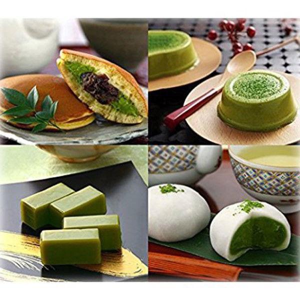 CCnature Early Spring Green Tea Powder Matcha
