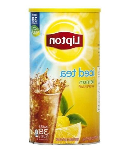 2PACK Iced Tea with Mix NO