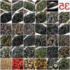 35 Different Organic Chinese Tea including Oolong Puer Black