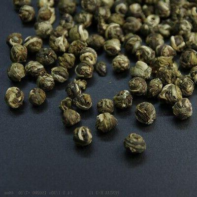 1 kg, Top Jasmine Dragon Phoenix Pearl Tea,Chinese Long zhu