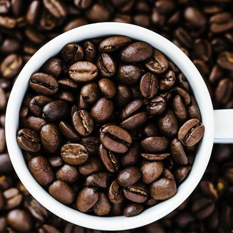 500g High-quality Vietnam Coffee Beans Baking Charcoal Origi