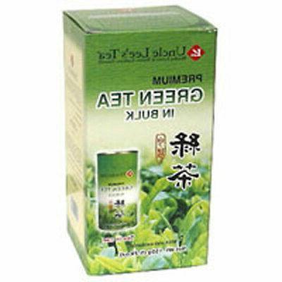 Tea, Loose Green, 5.29 oz