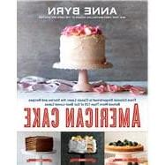 American Cake From Colonial Gingerbread to Classic Layer, th