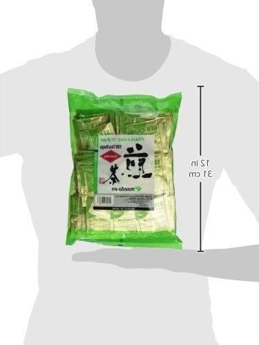 Authentic Maeda-en Green Tea