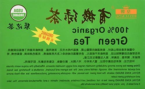 China Green Tea Tea Bags,