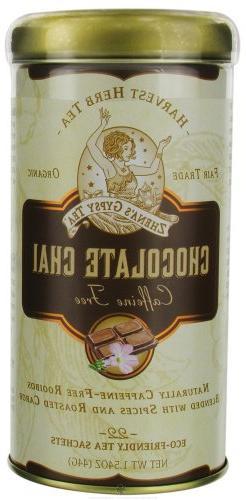 Zhena's Gypsy Tea Chocolate Chai Tea