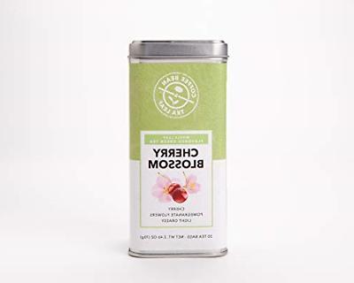 Coffee Bean & Tea Leaf - Cherry Blossom - Flavored Green Tea