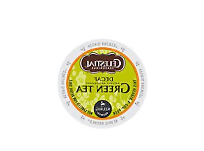 Celestial Seasonings Decaf Green Tea Keurig K-Cups 24-Count