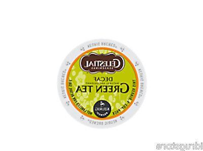 Celestial Seasonings Decaf Green Tea Keurig K-Cups 96-Count