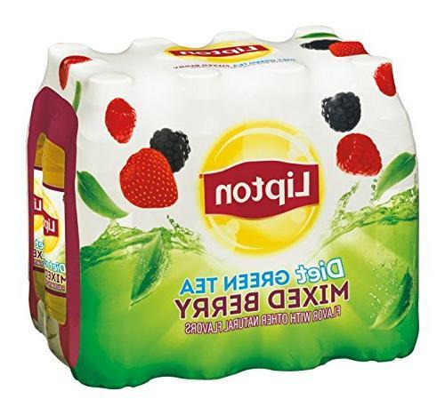 Lipton Diet Mixed Berry,