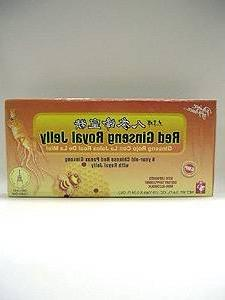 Prince of Peace Dietary Supplement, Red Ginseng Royal Jelly,