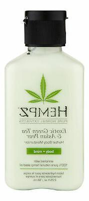 HEMPZ Exotic Green Tea & Asian Pear Moisturizer Body lotion