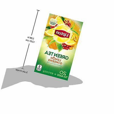 Lipton Lemon ct Pack 6