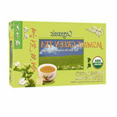 green tea jasmine 100bg