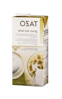 Tazo Green Tea Latte Concentrate , Pack of 2