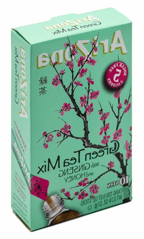 AriZona Tea Ginseng Tea Per
