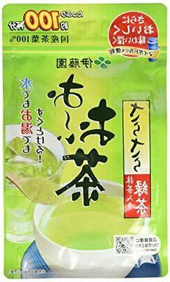 Itoen Oi Ocha Green Tea -Instant Japanese Green Tea 2.82oz