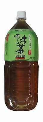 Itoen Unsweetened Green Tea, 67.6-Ounce