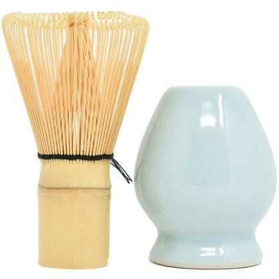 japanese natural safe bamboo matcha green tea