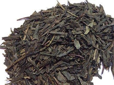 japanese sencha green loose leaf tea 4oz