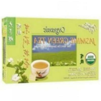 jasmine green tea 1x100 bag