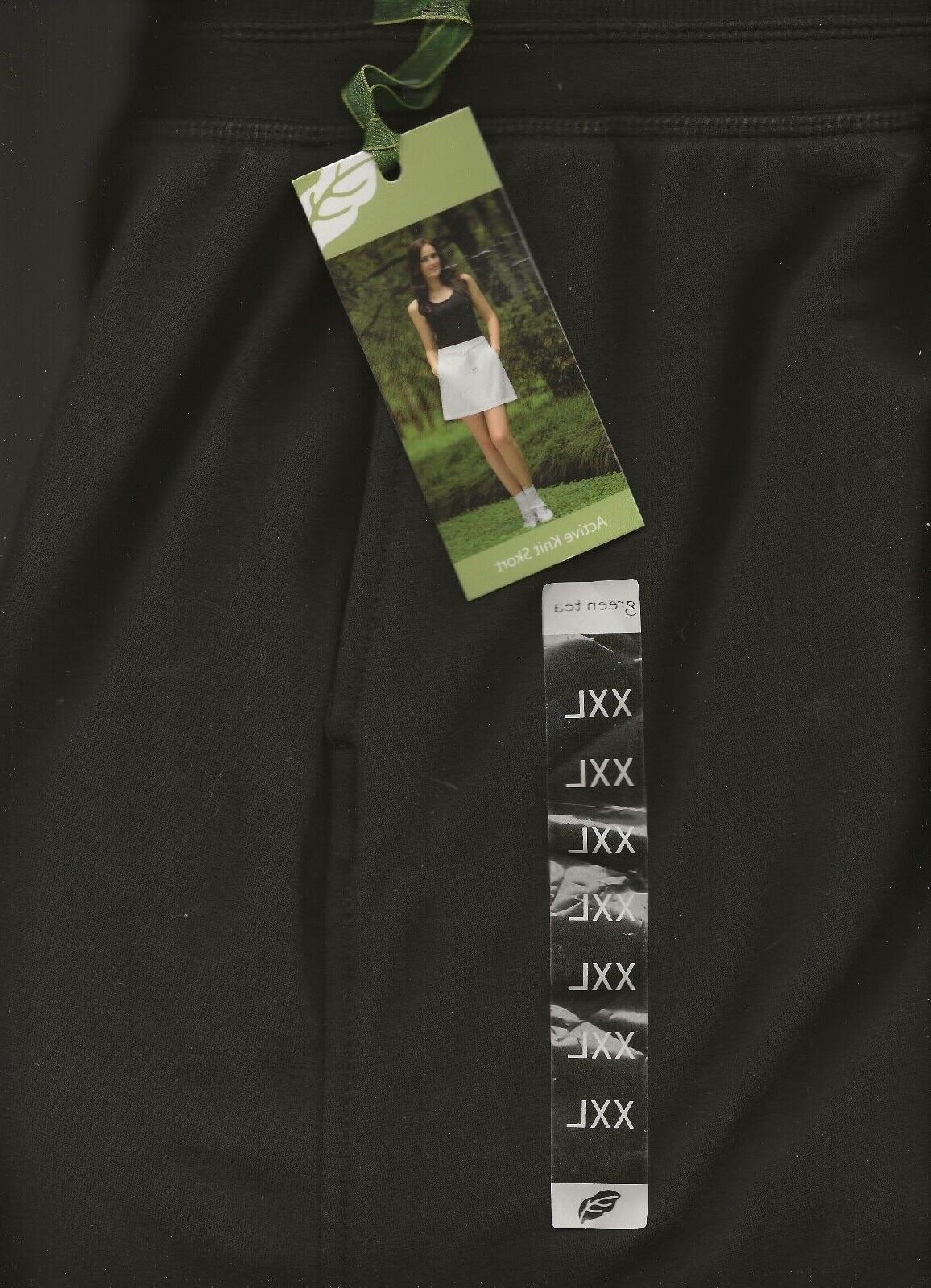 - Dark Olive Wm's XXL blend, Pockets