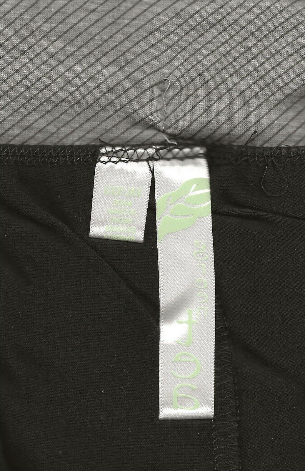 Green Jersey - Olive Green Wm's XXL - blend, Pockets