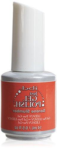 IBD Just Gel Polish 0.5oz/ 14ml - Pick Any Color